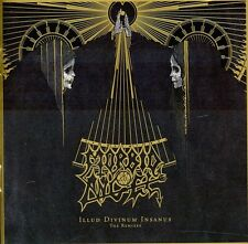 Illud Divinum Insamus: The Remixes - Morbid Angel (2012, CD NIEUW)2 DISC SET