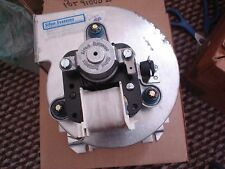potterton lynx fan and motor  assembly 409572 now use 910002