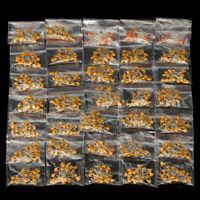 700 stücke 35 Werte Keramikkondensator Assortierte kit Sortiment Set Sortiment