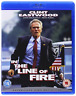 Greg Alan Williams, Jim Curley-In the Line of Fire Blu-ray NUOVO