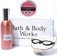 Bath & Body Works  Watermelon Lemonade Room Perfume, Scentportable & Cat Holder