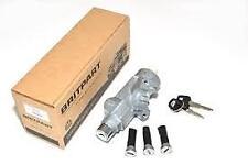 Land Rover Defender Door Lock And Ignition Barrel Set LR077438/LR052050