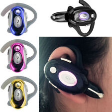 2020 H700 Business Handsfree Earphone Wireless Bt Headset Ear Hook For Motorola
