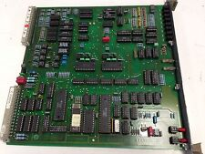 USED ATLAS COPCO CH K258935 CSS-91 SPINDLE CPU/PROCESSOR BOARD 43.11.03.3 FI