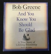 And You Know You Should Be Glad: A True Story of Lifelong Friendship Audiobook