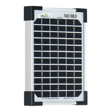 Offgridtec ® 5w mono 12v panel solar solar celda módulo solar