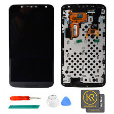 LCD Display Touch Screen Digitizer + Frame Replacement for Nexus 6 XT1100 XT1103