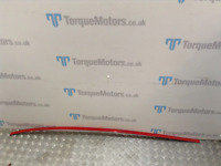 MK5 Astra VXR Racing Passenger side roof rail strip RED