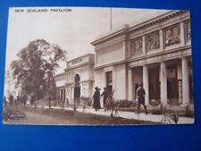 British Empire Exhibition - New Zealand