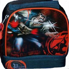 Disney Store Exclusive Pirates of the Caribbean Insulated Lunch bag New tags box