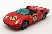 Corgi Toys Appx 1/43 Scale SM36 - Ferrari Berlinetta 250 Le Mans - #142 Red