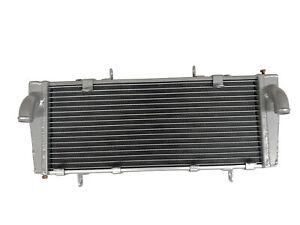 For Aprilia Tuono 1000 Aluminum Radiator 2006 2007 2008 2009 2010 06 - 10 SL