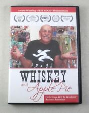 WHISKEY AND APPLE PIE - DVD - Documentary -