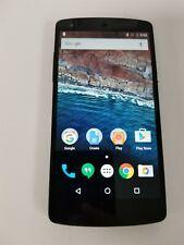 LG Nexus 5 16GB Black LG-D820 (Unlocked) Reduced Price JW9681