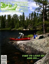 BOUNDARY WATERS JOURNAL SPRING 2009