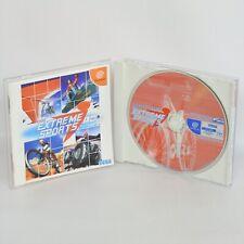 SEGA EXTREME SPORTS Dreamcast Sega ccc dc
