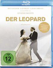 Il Leopard [Blu-ray] (Nuovo/Scatola Originale) Burt Lancaster, Alain Delon di Luchino Visconti