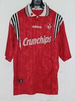 Soccer Jersey Trikot Camiseta Maillot Sport Kaiserslautern 90'S Size L