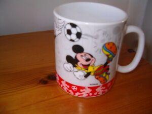 Mickey Mouse Mug by Arcopal