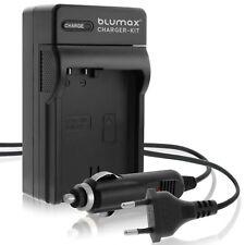 Cargador de batería para Nikon EN-EL14 Coolpix P7000 P7100 P7700 P7800 | 90339