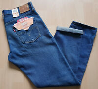 Damen Jeans LEVIS LEVI´S 501ct Boyfriend Customized & Tapered 17804-0002 W29 L34