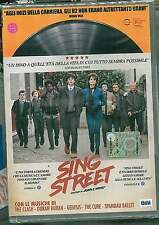 SING STREET DVD di JOHN CARNEY