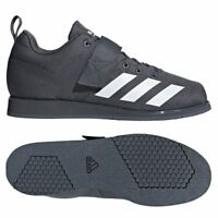 competitive price e58db 587e9 Adidas Powerlift 4 Weightlifting Shoes Mens Womens Grey Powerlifting  Trainers