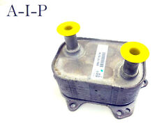 AUDI A6 4g C7 VW Radiador Aceite Enfriador 03n117021b/03n 117 021B Original