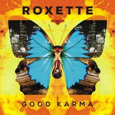 Roxette - Good Karma [CD]