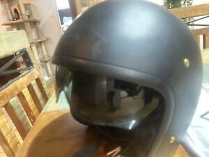 Shoei JO open face  helmet