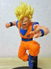"Dragon Ball Scultures Big 6 Vol.4  Figure ( Zoukei Tenkaichi ) ""  Son Goku """
