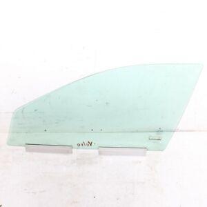 05 06 07 08 09 VOLVO S60 WINDOW GLASS FRONT LEFT DRIVER DOOR OEM