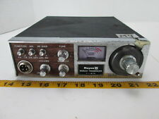 Vintage Royce 1-675 Cb Radio 40 Channel Mobile Unit Sku M4 Gs