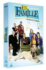 EN FAMILLE / SAISON 1 - COFFRET DVD NEUF