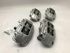 04 05 06 07 Cadillac Cts V Brembo Calipers Set Front Rear Caliper Oem