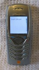 Nokia 6100 - Light blue (Orange Network) Working Mobile Phone Good Condition
