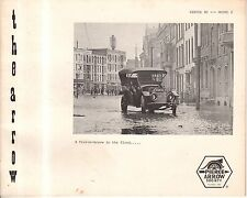 Pierce Arrow Society Vol 80 No 2 - 1903 Tale of Triumph; 1929 Dealers letters