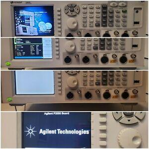 Agilent/Keysight U8903A Audio Analyzer LXI