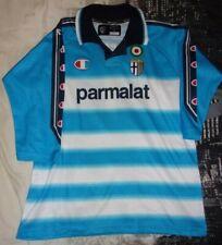 Maillot AC Parme Champion #1 Buffon Parmalat AC Parma