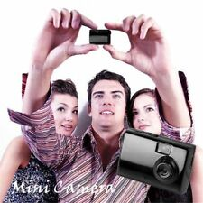 Portable Digital Camera 5MP HD Smallest Mini Video Recorder Camcorder Webcam Top