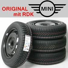 "15"" Original Winterräder 175/65 MINI 1,2/1,5/1,5D ab 04.2014- 55-100 KW F55 F56"