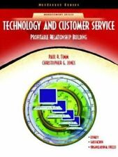 Technology and Customer Service: Profitable Relationship Building (NetEffect