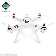 BAYANGTOYS X16 GPS Brushless RC Quadcopter RTF Altitude Hold / Automatic Return