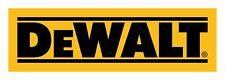 DeWalt Tools USA Decal Sticker Toolbox Laptop Vehicle Truck Window 8.5
