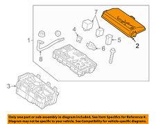 Chevrolet GM OEM 11-15 Cruze 1.4L-L4 Fuse Relay-Cover 96999740