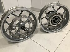 HONDA NC750X Front / Rear WHEELS