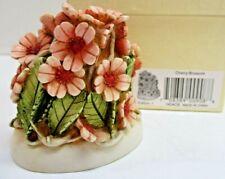 "Harmony Kingdom Lord Byron's Harmony Garden ""Cherry Blossom""- Edition ""1"" -Hg4Cb"