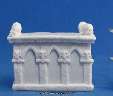 1 x AUTEL DU MAL - BONES REAPER figurine miniature d&d jdr rpg altar evil 77139