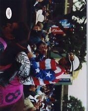 Laffit Pincay Jockey Jsa Signed 8x10 Photo Autograph Authentic