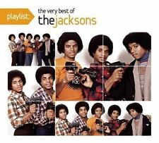 Playlist Very Best of The Jacksons 0886978199423 CD